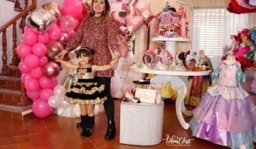 3er Aniversario Sofia's Closet